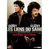 Les Liens Du Sang de Jacques Maillot