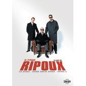 Les Ripoux - La Trilogie : Les Ripoux + Ripoux Contre Ripoux + Ripoux 3 de Claude Zidi