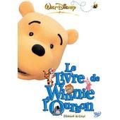 Le Livre De Winnie L'ourson - Histoires De Coeur de Dean Gordon