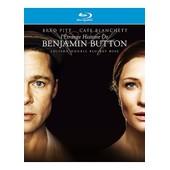 L'�trange Histoire De Benjamin Button - �dition Double - Blu-Ray de David Fincher