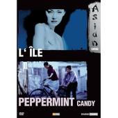 L'�le + Peppermint Candy de Kim Ki Duk