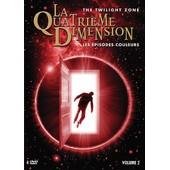 La Quatri�me Dimension - Volume 2 de Bruce Bilson
