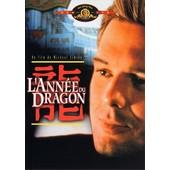 L'ann�e Du Dragon de Michael Cimino