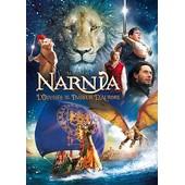 Le Monde De Narnia - Chapitre 3 : L'odyss�e Du Passeur D'aurore de Michael Apted