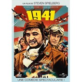 1941 - �dition Collector de Steven Spielberg