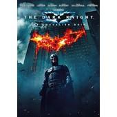 Batman - The Dark Knight, Le Chevalier Noir de Nolan Christopher