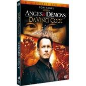 Anges & D�mons + Da Vinci Code - Version Longue de Howard Ron