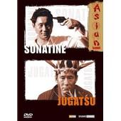 Sonatine + Jugatsu de Kitano Takeshi