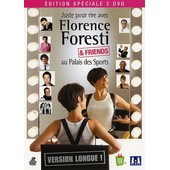 Florence Foresti - Juste Pour Rire Avec Florence Foresti & Friends Au Palais Des Sports - �dition Sp�ciale 2 Dvd de G�rard Pullicino