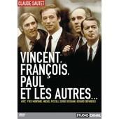 Vincent, Fran�ois, Paul Et Les Autres... de Claude Sautet