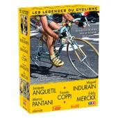 Les L�gendes Du Cyclisme
