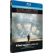 Il Faut Sauver Le Soldat Ryan - �dition Collector - Blu-Ray de Steven Spielberg