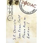 Zodiac - Director's Cut de David Fincher