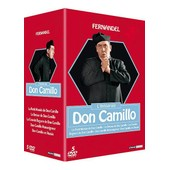 Don Camillo - L'int�grale de Julien Duvivier