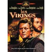 Les Vikings de Richard Fleischer