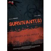 Survivant(S) de Vincent Lecrocq