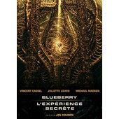 Blueberry, L'exp�rience Secr�te - �dition Collector de Jan Kounen
