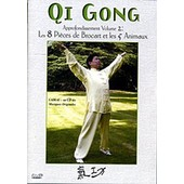 Qi Gong - Approfondissement : Les 8 Pi�ces De Brocart Et Les 5 Animaux