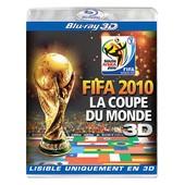 Fifa 2010 - La Coupe Du Monde En 3d