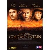Retour � Cold Mountain de Anthony Minghella