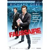 Le Faussaire - �dition Prestige de Lasse Hallstr�m
