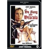 Du Sang Pour Dracula de Paul Morrissey