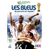 Les Bleus : Une Coupe Du Monde De L�gende