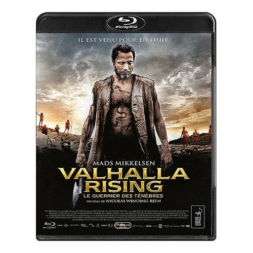 Universal Studio Canal Video Gie Universal Studio Canal Video Gie Valhalla Rising, le guerrier des tenebres Blu Ray