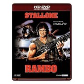Rambo - Hd-Dvd de Ted Kotcheff