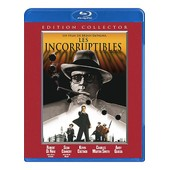 Les Incorruptibles - �dition Collector - Blu-Ray de Brian De Palma