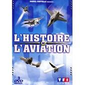 L'histoire De L'aviation de Daniel Costelle