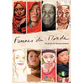 Femmes Du Monde de Marc Jampolski
