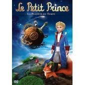 Le Petit Prince - 1 - La Plan�te Du Temps de Pierre-Alain Chartier