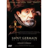 Saint-Germain Ou La N�gociation de G�rard Corbiau