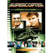 Supercopter - Saison 1 de Donald P. Bellisario