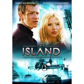 The Island de Michael Bay