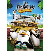 Les Pingouins De Madagascar - Vol. 3 : Op�ration : Patrouille De Pingouins