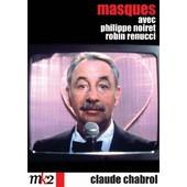 Masques de Claude Chabrol