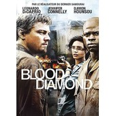 Blood Diamond - Mid Price de Edward Zwick