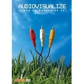 Audiovisualize