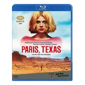 Paris, Texas - Blu-Ray de Wenders Wim