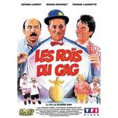 Les Rois Du Gag de Claude Zidi