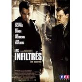 Les Infiltr�s - �dition Simple de Martin Scorsese