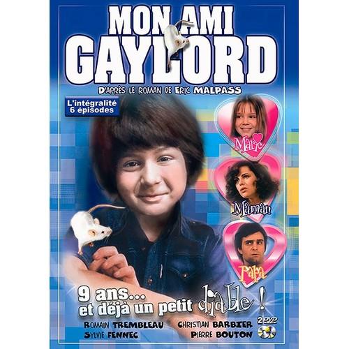 Mon ami Gaylord, intégrale (6 épisodes)
