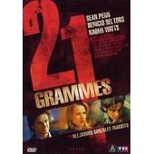21 Grammes de Alejandro Gonz�lez I��rritu