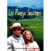 Les Poneys Sauvages - Vol. 1 de Robert Mazoyer