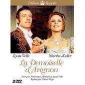 La Demoiselle D'avignon - �dition Royale de Michel Wyn