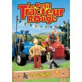 Le Petit Tracteur Rouge - La Coupe de Russell Haigh