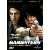 Gangsters de Olivier Marchal
