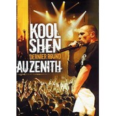 Kool Shen - Dernier Round Au Z�nith